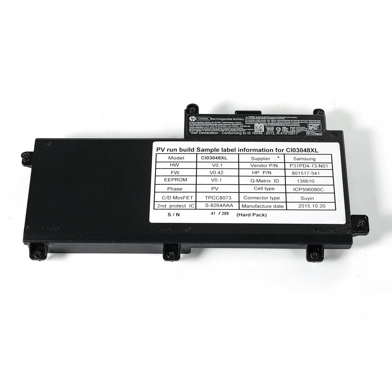 801517-541 HP ProBook 655 G2 Battery