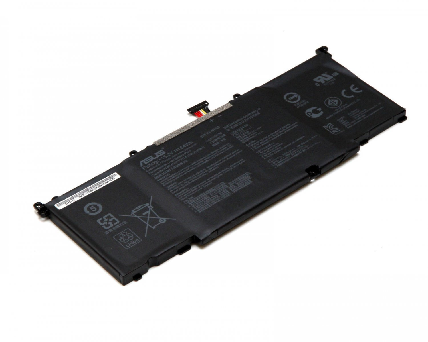 Asus B41N1526 Battery For Asus ROG Strix GL502 GL502V GL502VT S5 S5VT6700