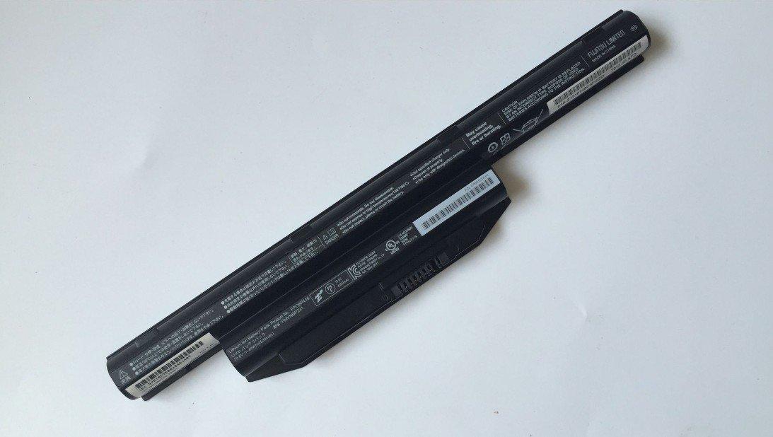 NEW FMVNBP228 Fujitsu FPCBP416 Battery For LifeBook E744 E753 E754 49Wh 10.8V