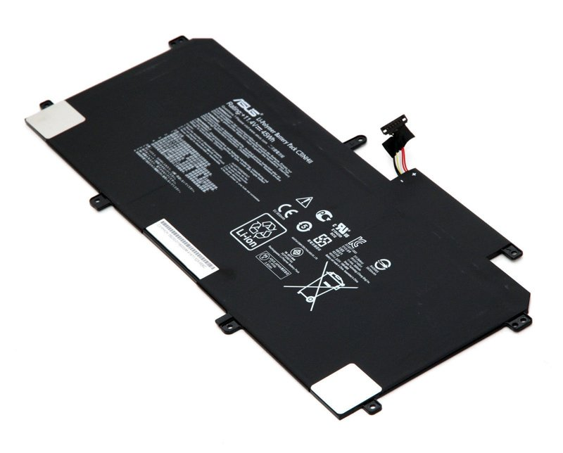 11.4V 45Wh C31N1411 Battery For ASUS Zenbook UX305CA (M-6Y30) UX305CA-DHM4T