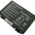 48Wh A32-F52 A32-F82 Battery For ASUS 90-NLF1B2000Y K51 K60 K70IO 11.1V NEW