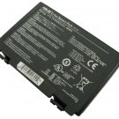 A32-F52 A32-F82 Battery For ASUS 70NLF1B2000Z K40IN K50ij 11.1V 48Wh
