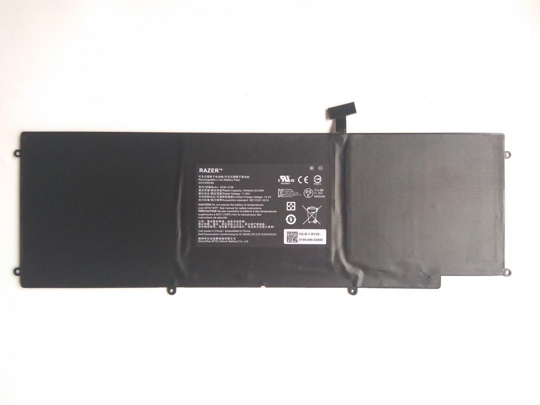 Razer RC30-0196 Battery For Razer Blade Stealth 2016 V2 I7-7500U Laptop