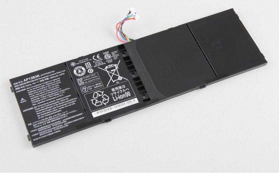 AP13B3K Battery KT.00403.015 For Acer Aspire R7 Series R7-572G ES1-511