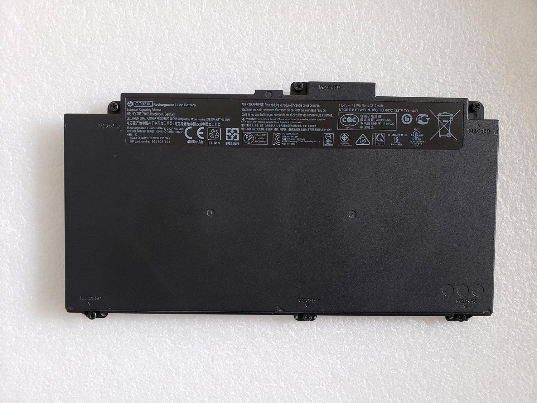 HP 931719-850 Battery HSTNN-IB8B CD03048XL 931702-171 For ProBook 645 G4
