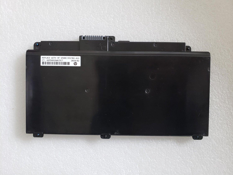 HP ProBook 650 G4 645 G4 Battery 931702-421 HSN-I14C-4 HSN-I14C-5 HSN-I15C