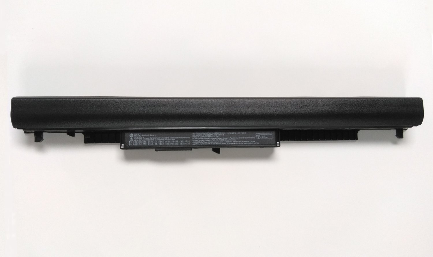 HP 14-AC108NE 15-AC017UR 15-AC134NV 15-AF055NO 15-AY036NS 15-BA026NL Battery