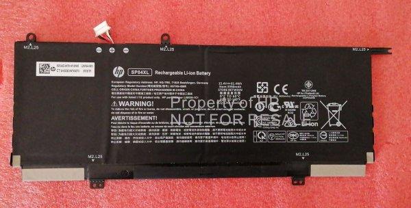 TPN-Q185 HP SP04XL Battery For HP Spectre X360 13-AP0000UR 13-AP0001LA