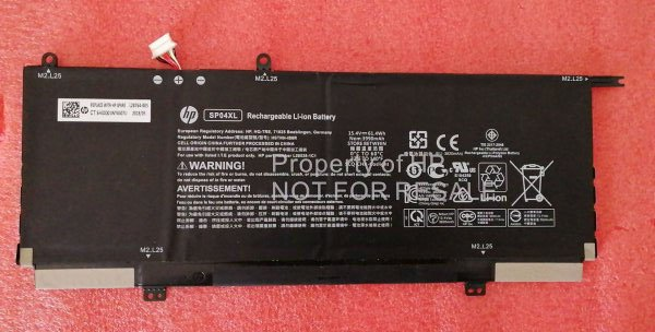 HSTNN-IB8R HP SP04XL Battery For HP Spectre X360 13-AP0016NG 13-AP0016TU