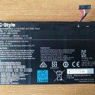 GNG-K60 Battery For Gigabyte P56XT P56XTv7-DE022T 541387490003 Laptop 91.2Wh