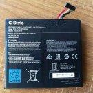 Gigabyte GAG-K40 Battery 541387490001 60.8Wh 15.2V 4000mAh