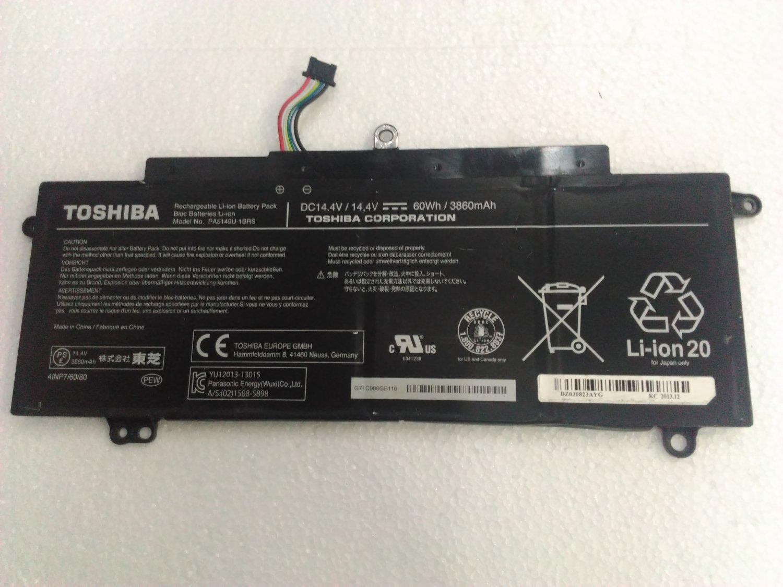 PA5149U-1BRS Battery For Toshiba Z40-A-182 Z40-A-187 Z40-A-188 Z40-A-18Q