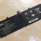 LBK722WE Battery For LG TabBook 11T750 11T540-G330K 11T750-GT58K