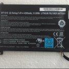 BTY-S19E Battery 925TA031F For MSI WindPad 110W-014US