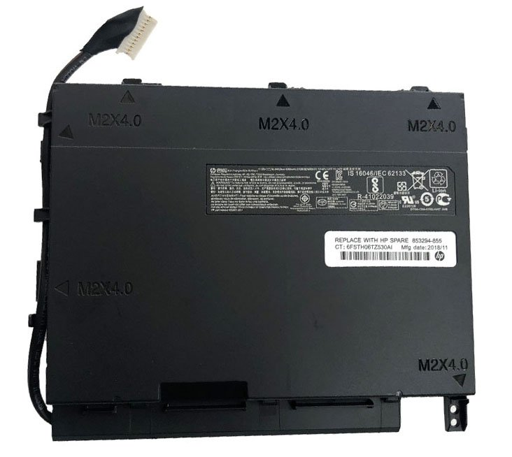 PF06XL 852801-2C1 Battery For HP Omen 17-W100NU 17-W100NV 17-W100NX
