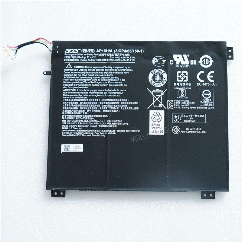 AP15H8I Battery For Acer Aspire One Cloudbook 14 AO1-431 KT.0030G.008