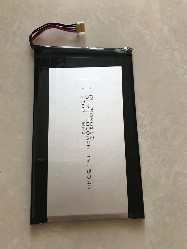 Autel MaxiSys MS905 Battery PL5080112 5000mAh 3.7V 18.5Wh
