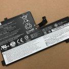 Lenovo L17C3PG0 5B10Q38232 L17L3PB0 5B10Q13162 L17M3PB0 5B10Q13164 Battery