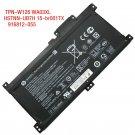 HP WA03XL Battery 916812-855 WA03048XL HSTNN-UB7H 916367-421 For X360 15-BR
