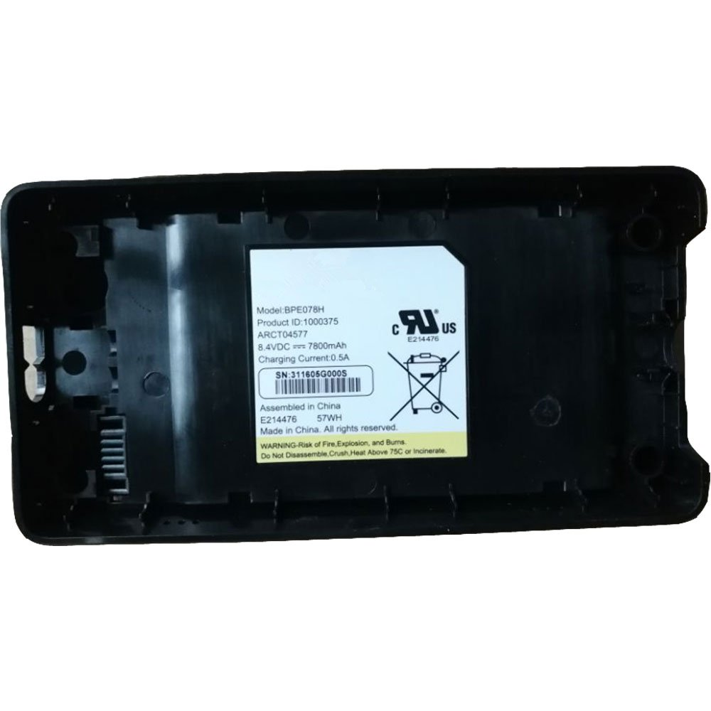 Genuine Arris BPE078H Battery ARCT04577 57Wh 8.4V 7800mAh Product ID 1000375