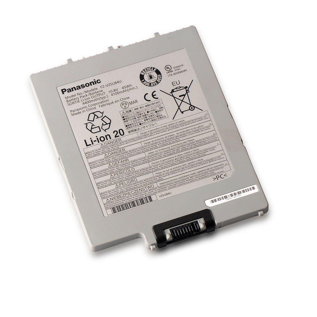 FZ-VZSU84A2R FZ-VZSU84AR FZ-VZSU84A2U Battery For Panasonic FZ-G1