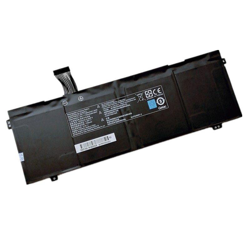 PFIDG-00-13-3S2P-0 PFIDG-03-17-3S2P-0 Battery For MECHREVO S1 Plus
