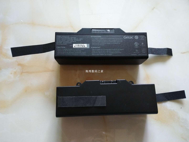 Genuine Getac 441820500003 BP4S2P2050S E100AVL Battery Pack