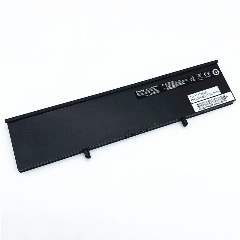 Genuine M14-7G-2S1P4200-0 Battery Pack 7.4V 4200mAh 31.08Wh For POSITIVO Master N600