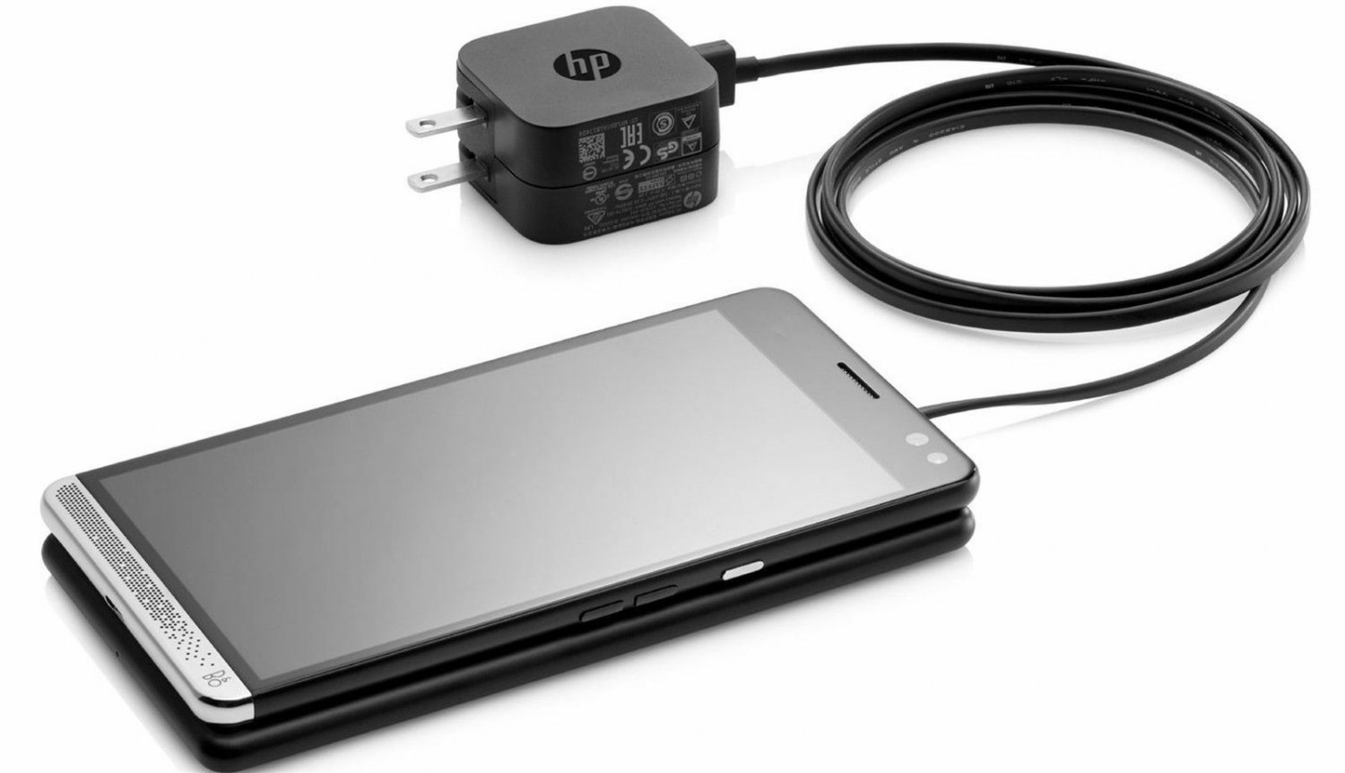 Original HP Wireless Charger W9A82UT For ELITE X3 SMARTPHONE