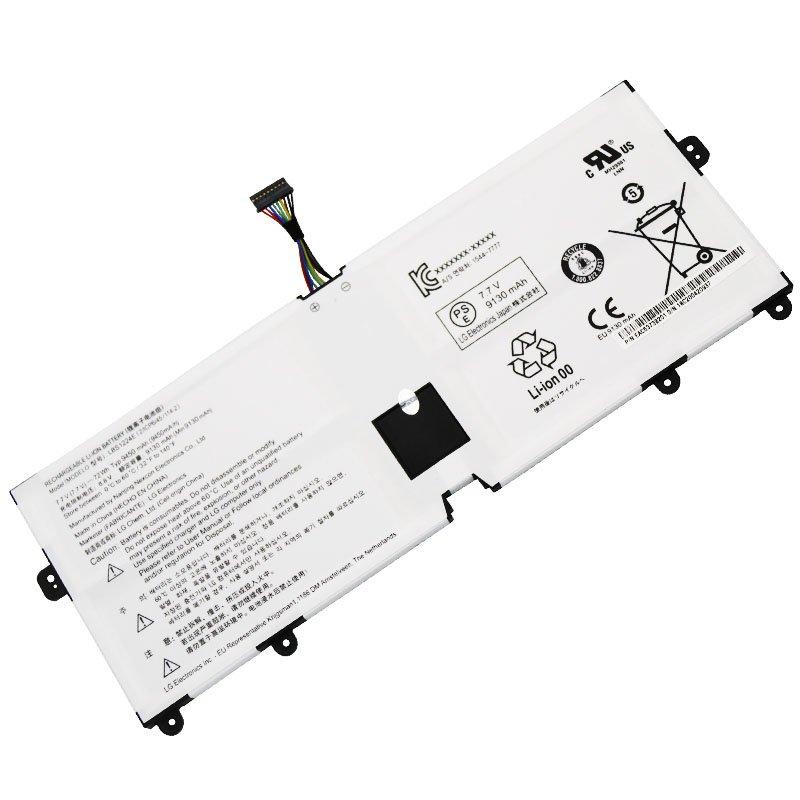 New LBS1224E Genuine Laptop Battery for LG Gram 2018 13Z980 14Z980 15Z990 17Z990