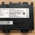 GH5KN-00-13-4S1P-0 Battery 15.2V 4100mAh 62.32Wh 4ICP6/63/69 Getac Rechargeable Li-ion Battery