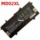 Genuine HP MD02XL Battery For Chromebook X360 12B 12-H0006NF 12-H0500SA