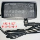A5919_RDY BN44-01014A 19V 3.11A Samsung AC Adapter Replace 3.17A 3.10A 2.53A