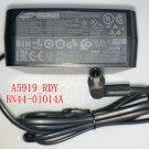 19V 3.11A Samsung Power Supply Fit C24FG73FQN U32J590UQN C27H711QEN C32H711QEN