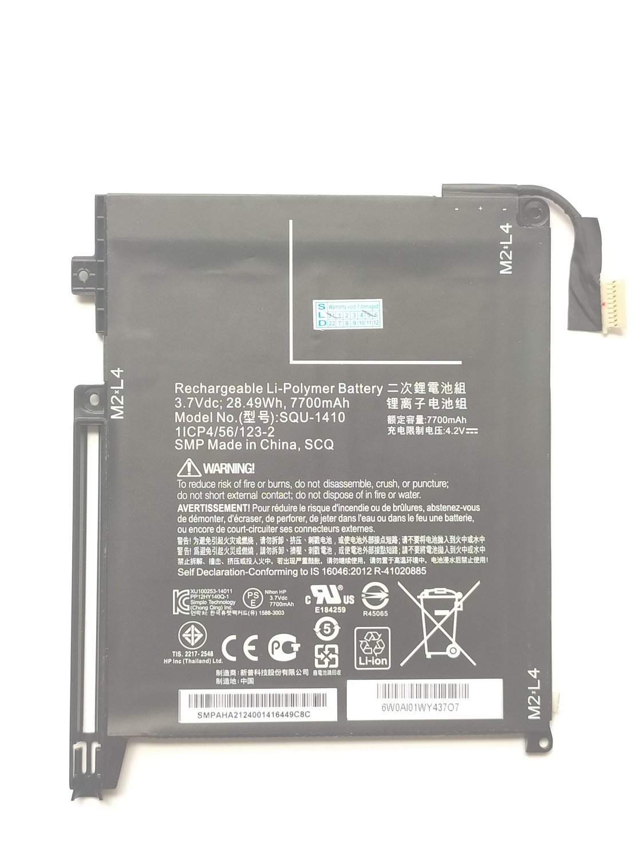 SQU-1410 Battery For HP Pro Slate 10 EE G1 HP Pro Tablet 10 EE G1