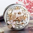 Gorgeous Cinderella Compact Mirror