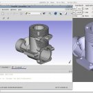 Professional CAD software parametric 3D modeler WINDOWS 10 8 7 XP PC and Mac OSX