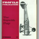 Profile Publications Complete Aircraft booklet searchable & printable DVD PDF