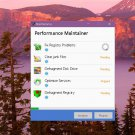 Windows Performance Maintainer Clean Fix Utility Suite Repair Privacy Dell HP