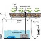 Hydroponics Aquaponics Aquaculture Soilless Growth Guide ebooks pdf on CD