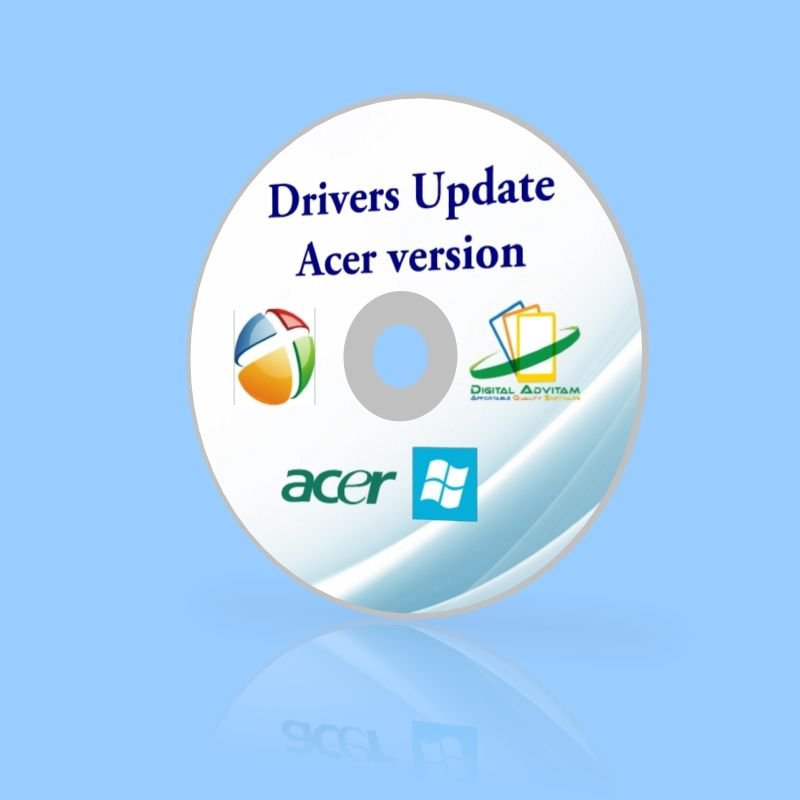 Drivers Recovery Restore Acer Aspire 7520 7520G 7530 7530G 7535 7535G 7540 7540G