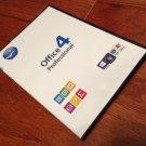 2016 Open Office Suite for Microsoft Windows 10, 8 8.1 7 XP Mac OSX El Capitan