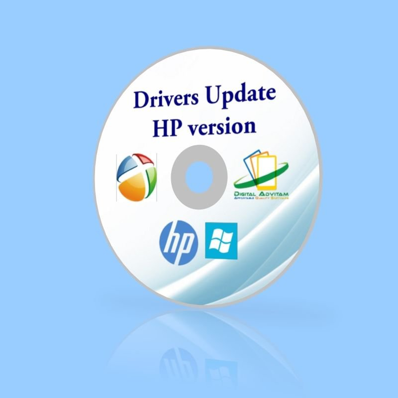 Drivers Recovery Restore HP Pavilion G7-1350DX G7-1355DX G7-1358DX G7-1365DX