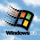 Windows 95 Install Repair Boot Recover Restore CD Disc Recovery Disk Legacy
