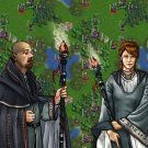 Battle Quest Turn Based Age Strategy Role Playing Fantasy Game Software Mac