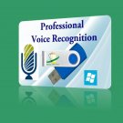 Voice Recognition Software Accessibility Dictation Speech Naturally Speaking
