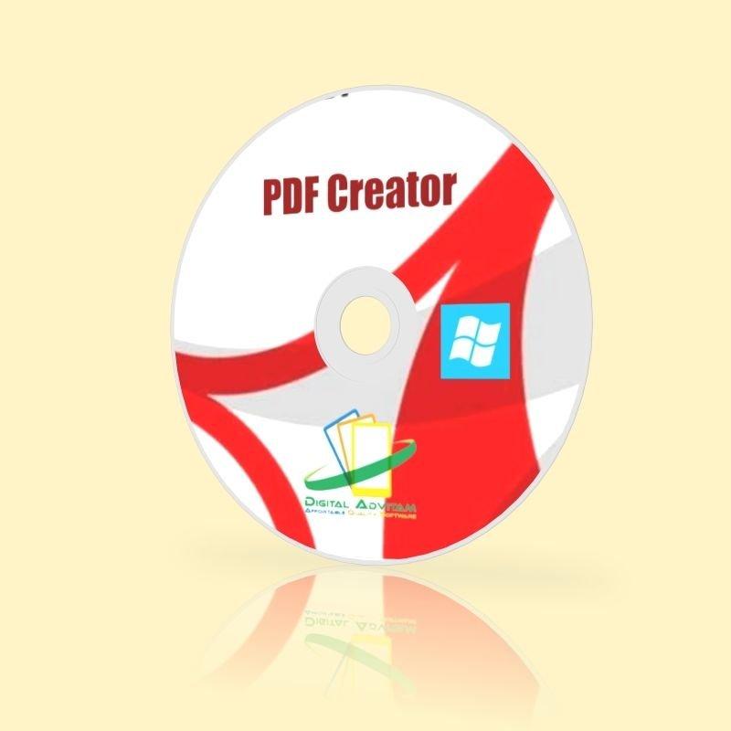 2018 Professional PDF Creator Windows 10 8 7 XP Create