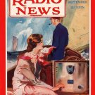 Radio & TV News, Electronics World, Vol 1, 230 Vintage Magazines PDF DVD