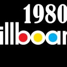 Billboard Magazine Digital Collection 1980s 1980-1989 Issues 533 PDF On DVD