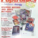 Popular Electronics Magazines Poptronics Collection PDF Magazine Volume 2